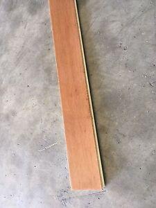 """718sqft 1/2"""" x4"""" Maple Engineered Hardwood"""