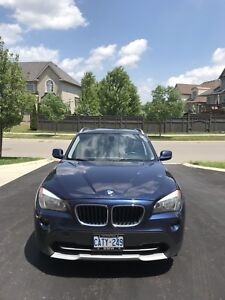 BMW X1 for sale! Sports package! Full sunroof