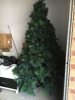 6 ft Christmas Tree