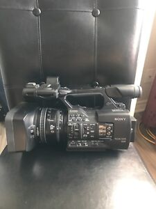 Sony PXW-X180 a vendre!!! URGENT