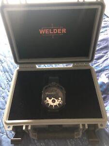 Welders men's watch k36