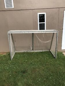 Aluminum Hockey Net