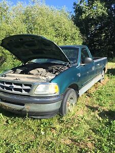 1996 f150 xl must go