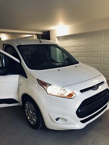2018 Ford Transit Connect XLT 2.5L, Cargo Van, BLUETOOTH