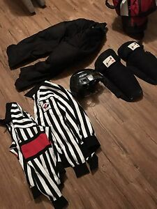 Referee Gear