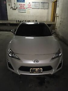 2013 Scion FR-S, just in time for summer