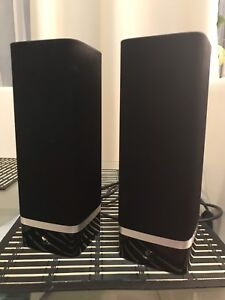 Logitech Z5 Stereo Speakers