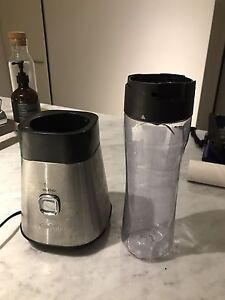 Sunbeam Blender-On-The-Go Crows Nest North Sydney Area Preview