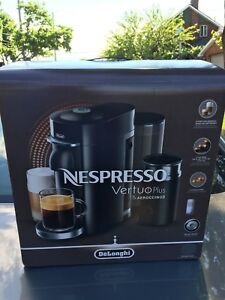 Brand NEW Nespresso Machines (Delonghi and Breville) FOR SALE!