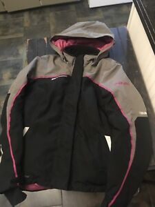 Ski-Doo Absolute 0 Jacket