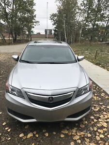 2013 Acura ILX(only driven around 13k per year)