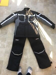 Like new Baffin Snowmobile Suit 35% off
