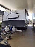 2014 Atlantic murchison 21ft 6in caravan Mount Low Townsville Surrounds Preview