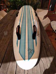 Nipper Board Rare Large Size Suit 45 - 55kg North Beach Stirling Area Preview