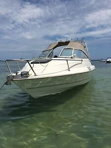 1998 BAYLINER CIERA, CUDDY CAB Richlands Brisbane South West Preview