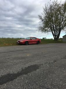 1997 Mustang GT