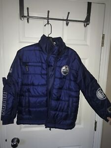 Oilers Jackets