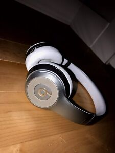 Beats Solo3 wireless (limited edition)