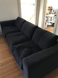 Wanted: Lounge