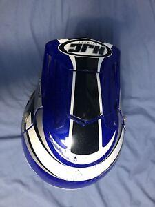 HJC Snowcross Helmet