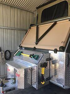 Conqueror UEV 490 evolution 2016 Nairne Mount Barker Area Preview