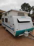 Jayco Freedom caravan Irymple Mildura City Preview