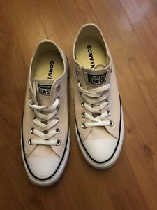 All star converse shoes