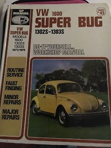 Vw 1600 manual gumtree australia free local classifieds publicscrutiny Images