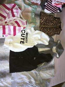 Baby girl clothing (2t-3t)