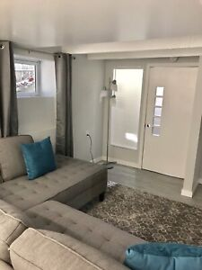 FULLY FURNISHED STUDIO STEPS TO POLYTECH