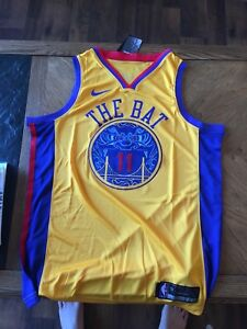 Golden State City jersey
