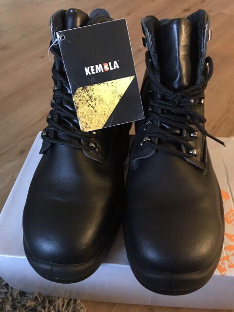 Kembla Steel Toe Work Boots Men S Shoes Gumtree