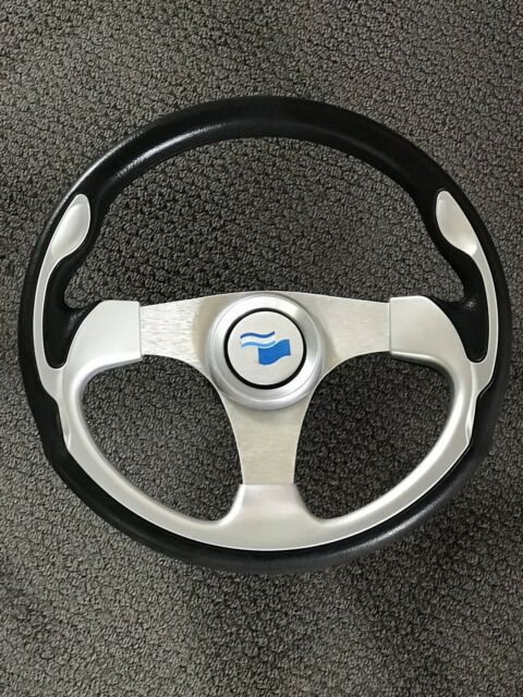 Quintrex Genuine Boat Sports Steering Wheel Boat Accessories