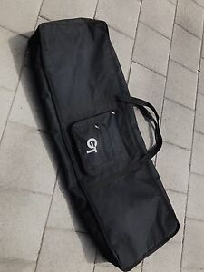 Keyboard carry bag and adjustable stand Paradise Campbelltown Area Preview