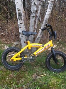 Bicycle toddler norco