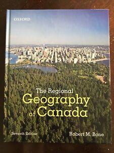 Geography 2010 uwo