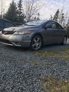 2006 Civic NEW PRICE