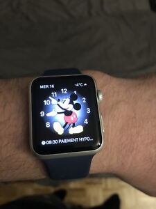 Apple iWatch série 1