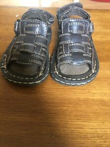 Infants shoes and sandals