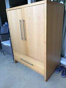 Tv cabinet storage St Ives Ku-ring-gai Area Preview
