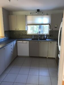3 bedroom townhouse with yard HWY 15