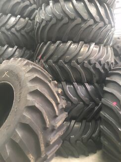 NEW 30.5L-32 18 ply TRACTOR TYRE