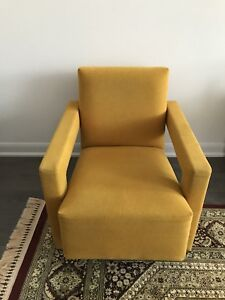 Two Arm Chair