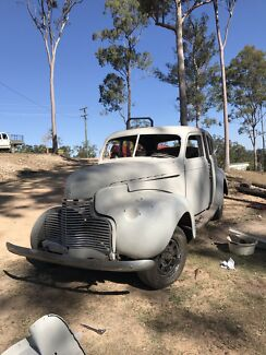 For Sale. 1940 Chev