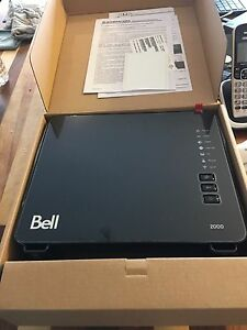 Bell router
