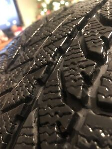 Ford Edge Winter Tires