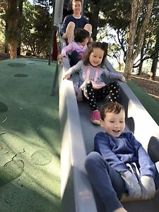 Nanny / mothers help wanted Subiaco Subiaco Area Preview