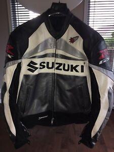 Veste Suzuki GSXR