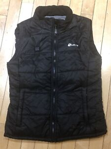 Heated vest, Ladies Small