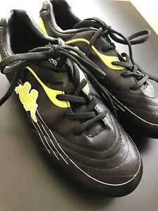 Kappa Soccer Cleats